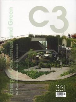 C3 Nº 351. ENERGY CONCERNED AND GREEN