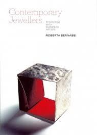 CONTEMPORARY JEWELLERS. INTERVIEWS WITH EUROPEAN ARTISTS