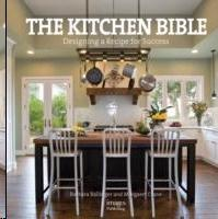 KITCHEN BIBLE. DESIGNING A RECIPE FOR SUCCESS