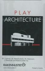 PLAY ARCHITECTURE (CARTAS).