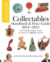 MILLER'S COLLECTABLES HANDBOOK & PRICE GUIDE 2014- 2015