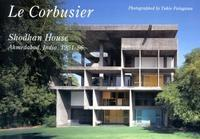 LE CORBUSIER: SHODHAN HOUSE. AHMEDABAD, INDIA, 1951- 56