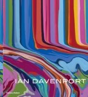 DAVENPORT: IAN DAVENPORT 25 YEARS OF PAINTINGS