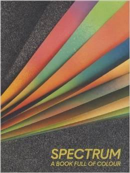 SPECTRUM. A BOOK FULL OF COLOUR