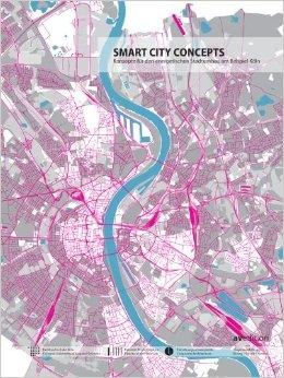 SMART CITY CONCEPTS. AN EXEMPLE OF HOW THE ENERGY REVOLUTION AFFECTS URBAN PLANNING