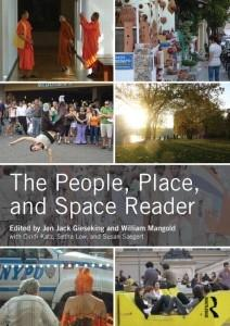 PEOPLE, PLACE AND SPACE READER, THE