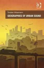 GEOGRAPHIES OR URBAN SOUND