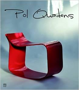 POL QUADENS. FROM DRAWING TO DESIGN AND DRAWING TO THE IDEA.