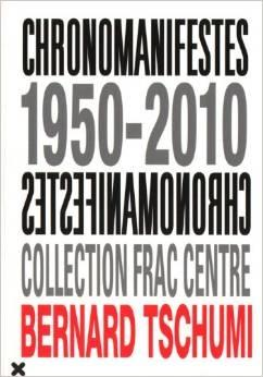 CHRONOMANIFESTES 1950- . COLLECTION FRAN CENTRE