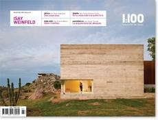WEINFELD: ISAY WEINFELD  1:100  Nº 47. DOS CASA PLUS