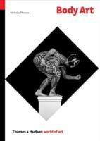 Naos Arquitectura Libros Body Art Thomas Nicholas Thames And Hudson 978 0 500 20420 7