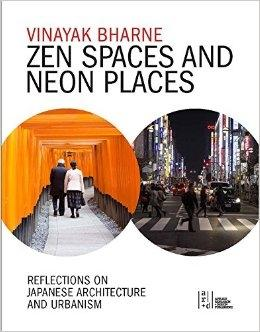 ZEN SPACES AND NEON PLACES
