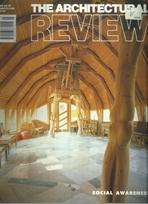 ARCHITECTURAL REVIEW Nº 1141. SOCIAL AWARENESS