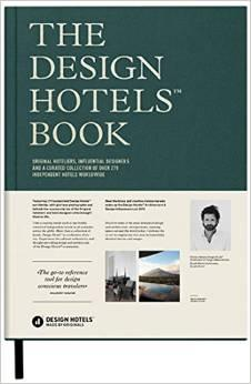 DESIGN HOTELS BOOK. EDITION 2015