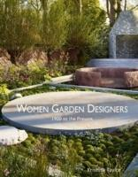 WOMEN GARDEN DESIGNERS. FROM 1900 TO THE PRESENT