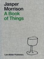 MORRISON: A BOOK OF THINGS  JASPER MORRISON