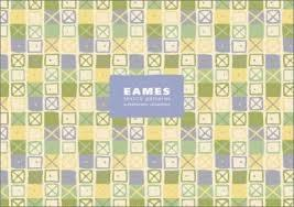 EAMES 30 SHEETS + 30 ENVELOPES