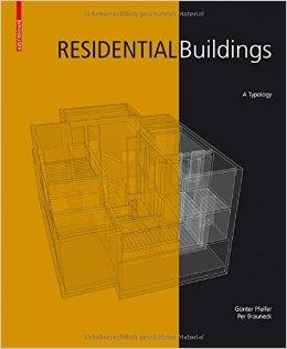 RESIDENTIAL BUILDINGS. A TYPOLOGY