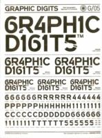 GRAPHIC DIGITS.
