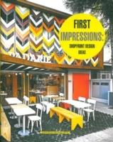 FIRST IMPRESSIONS: SHOPFRONT DESIGN IDEAS