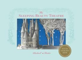 SLEEPING BEAUTY THEATRE. PUT ON YOUR OWN SHOW