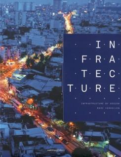 INFRATECTURE. INFRASTRUCTURE BY DESIGN