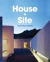 HARRIS: HOUSE+ SITE. STEVEN HARRIS ARCHITECTS.