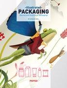 "ILLUSTRATED PACKAGING ""DESING AND ILLUSTRATION PACKAGING"""