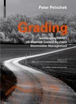 GRADING. LANDSCAPING SMART. 3D- MACHINE CONTROL STORMWATER MANAGEMENT