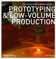 PROTOTYPING AND LOW- VOLUME PRODUCTION