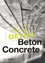 BEST OF DETAIL. BETON. CONCRETE