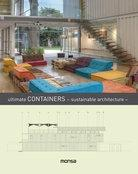 ULTIMATE CONTAINERS. SUSTAINABLE ARCHITECTURE