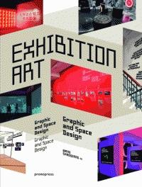 EXHIBITION ART. GRAPHIC AND SPACE DESIGN