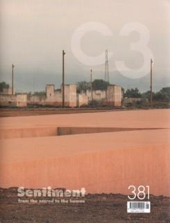 C3 Nº 381. SENTIMENT FROM THE SACRED TO THE HUMAN ( LARSEN ARCHITECTS, SHENKIN STUDIO, NAKAMURA & NAP)