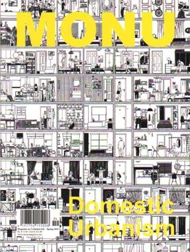 MONU 24: DOMESTIC URBAN