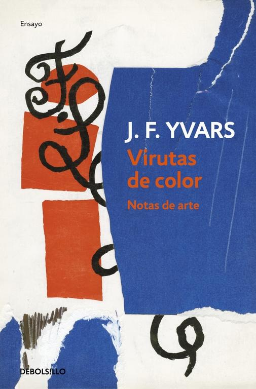 "VIRUTAS DE COLOR ""NOTAS DE ARTE"""