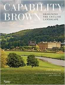 BROWN: CAPABILITY BROWN. DESIGNING THE ENGLISH LANDSCAPE