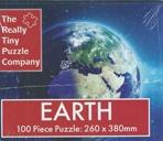 EARTH 100 PIECE PUZZLE: 260-380