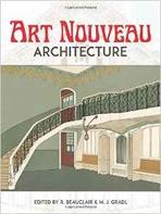 ART NOVEAU ARCHITECTURE