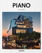 "PIANO: RENZO PIANO. BUILDING WORKSHOP ""LA POESIA DEL VUELO"""