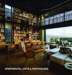 APARTMENTS, LOFTS & PENTHOUSES.