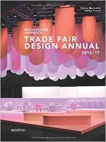 TRADE FAIR DESIGN ANNUAL 2016/17