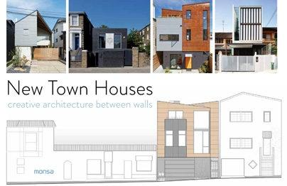 NEW TOWN HOUSES