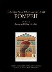 HOUSE AND MONUMENTS OF POMPEII