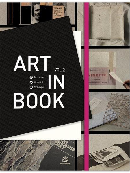 ART IN BOOK VOL.2