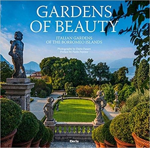 GARDENS OF BEAUTY. ITALIAN GARDENS OF THE BORROMEO ISLANDS