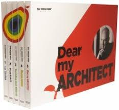DEAR MY ARCHITECT. SOW DESIGN SEED IN YOUR MIND: 5 VOLS IN BOX