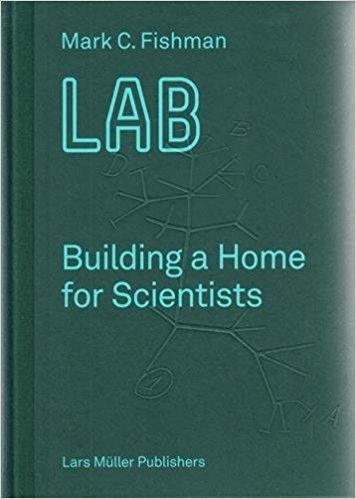 LAB: BUILDING A HOME FOR SCIENTISTS