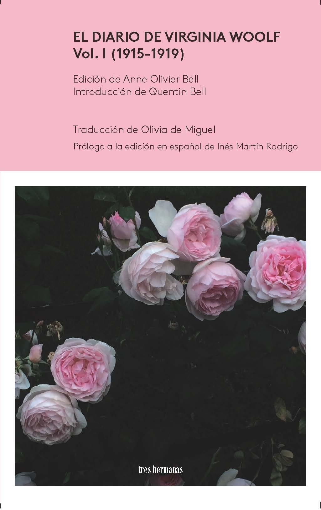 "EL DIARIO DE VIRGINA WOOLF, VOL. I ""(1915-1919)"""