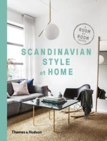SCANDINAVIAN STYLE AT HOME.